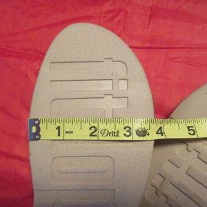 Fitflop Shoes - FitFlop Lulu Wicker Slide Sandals